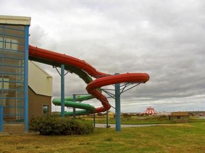 Splash World Waterford
